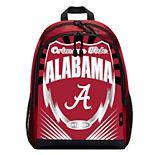 Alabama Crimson Tide Lightening Backpack by Northwest
