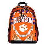 Clemson Tigers Lightening Backpack by Northwest