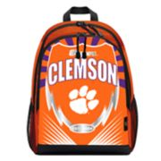 Clemson Tigers Lightening Backpack by Northwest