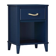 Little Seeds Sierra Ridge Mesa Nightstand