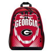 Georgia Bulldogs Lightening Backpack by Northwest