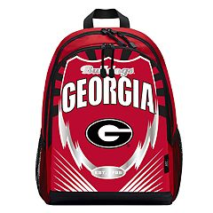 Georgia Bulldogs Lightening Backpack by Northwest