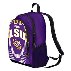 LSU Tigers Lightening Backpack by Northwest