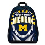 Michigan Wolverines Lightening Backpack by Northwest
