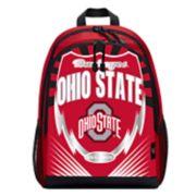 Ohio State Buckeyes Lightening Backpack by Northwest