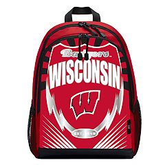 Wisconsin Badgers Lightening Backpack by Northwest