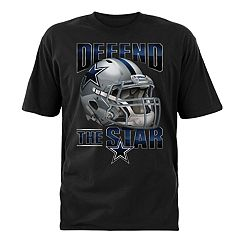 Boys 8-20 Dallas Cowboys Helmet Tee