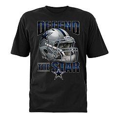 Boys 8-20 Dallas Cowboys Helmet Tee. clearance 1b70e4a11