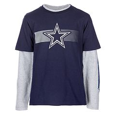 Boys 8-20 Dallas Cowboys Jammer 3-in-1 Tee