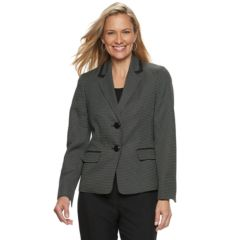 Womens Career Dress Suits Clothing Kohl S