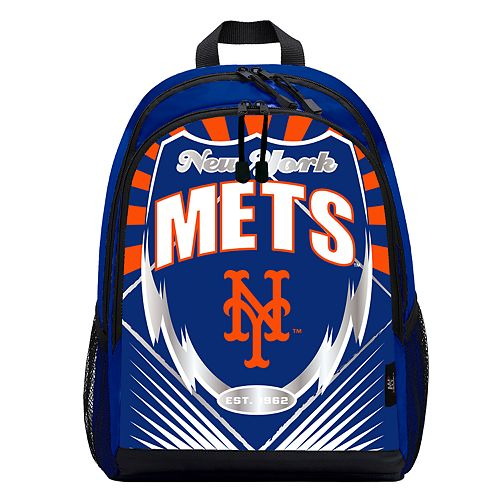 New York Mets Lightening Backpack by Northwest