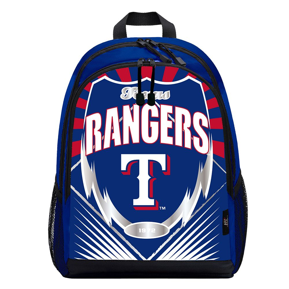 Texas Rangers Lightening Backpack by Northwest