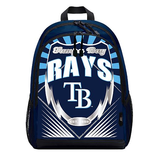 Tampa Bay Rays Lightening Backpack by Northwest
