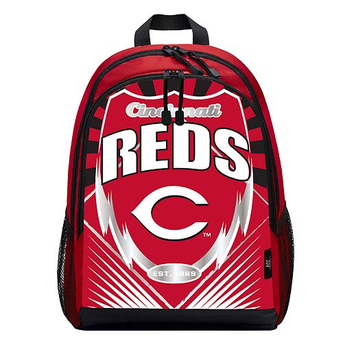 Cincinnati Reds Lightening Backpack by Northwest