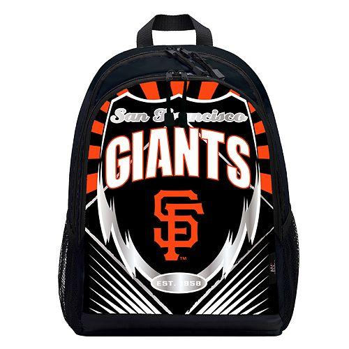 San Francisco Giants Lightening Backpack by Northwest