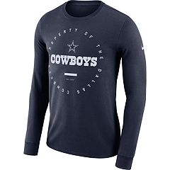 326238c2e8d5 Boys 8-20 Nike Dallas Cowboys Property Tee