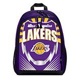 Los Angeles Lakers Lightening Backpack by Northwest