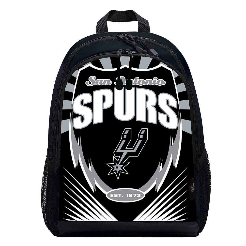 San Antonio Spurs Lightening Backpack by Northwest