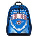 Oklahoma City Thunder Lightening Backpack by Northwest