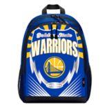 Golden State Warriors Lightening Backpack by Northwest