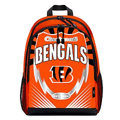 Cincinnati Bengals Lightening Backpack by Northwest