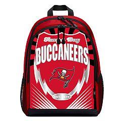 Tampa Bay Buccaneers Lightening Backpack by Northwest