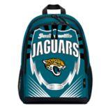 Jacksonville Jaguars Lightening Backpack by Northwest