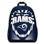 Los Angeles Rams Lightening Backpack by Northwest