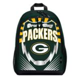 Green Bay Packers Lightening Backpack by Northwest