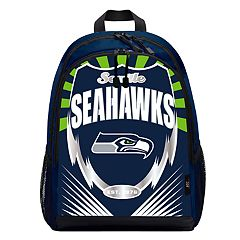 Seattle Seahawks Lightening Backpack by Northwest