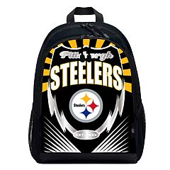 Pittsburgh Steelers Lightening Backpack by Northwest