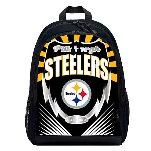 cccbb960a2c Pittsburgh Steelers Lightening Backpack by Northwest