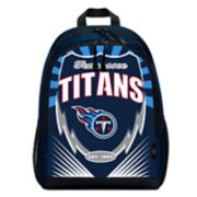 Tennessee Titans Lightening Backpack by Northwest