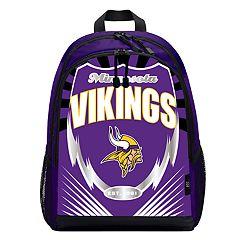 e51b756d1e547d Minnesota Vikings Lightening Backpack by Northwest
