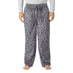 Men's Cuddl Duds Microfleece Sleep Pants