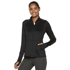 Women's FILA SPORT® Tulip Back Full Zip Jacket