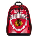 Chicago Blackhawks Lightening Backpack by Northwest