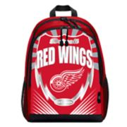 Detroit Red Wings Lightening Backpack by Northwest