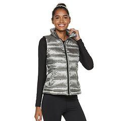 Women's FILA SPORT® Puffer Vest