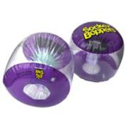 Big Time Toys Socker Bopper Inflatable Boxing Pillows Set