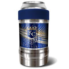 Miami Marlins Locker 12-Ounce Can Holder