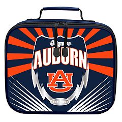 Auburn Tigers Lightening Lunch Bag by Northwest