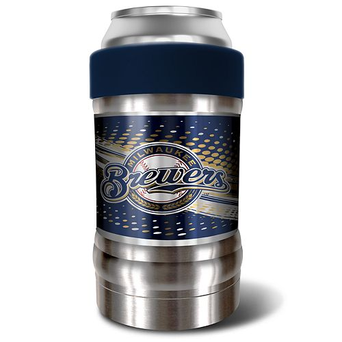 Milwaukee Brewers 12-Ounce Can Holder
