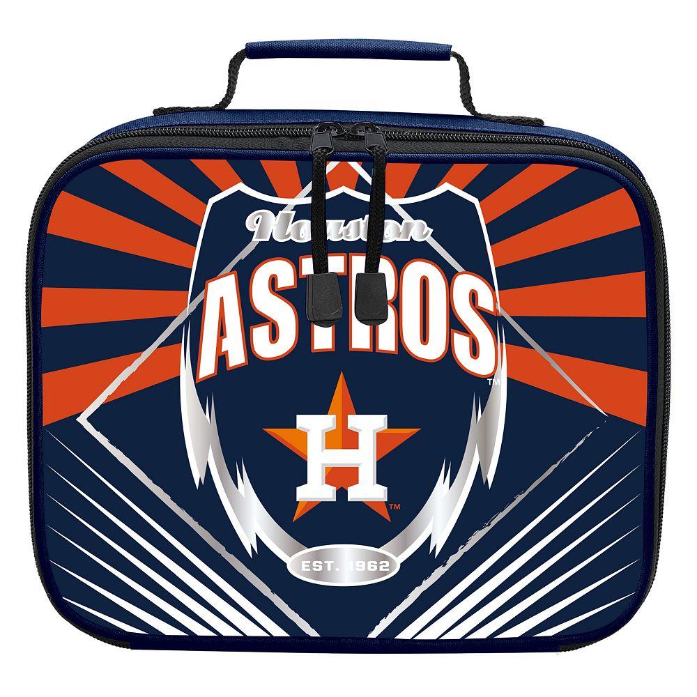 Houston Astros Lightening Lunch Bag by Northwest