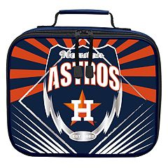 Houston Astros Lightening Lunch Bag by Northwest