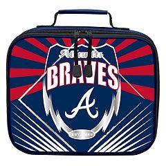 Atlanta Braves Lightening Lunch Bag by Northwest