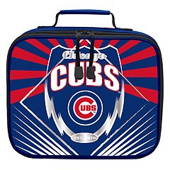 Chicago Cubs Lightening Lunch Bag by Northwest