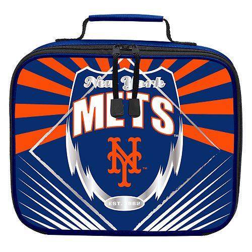 New York Mets Lightening Lunch Bag by Northwest