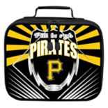 Pittsburgh Pirates Lightening Lunch Bag by Northwest