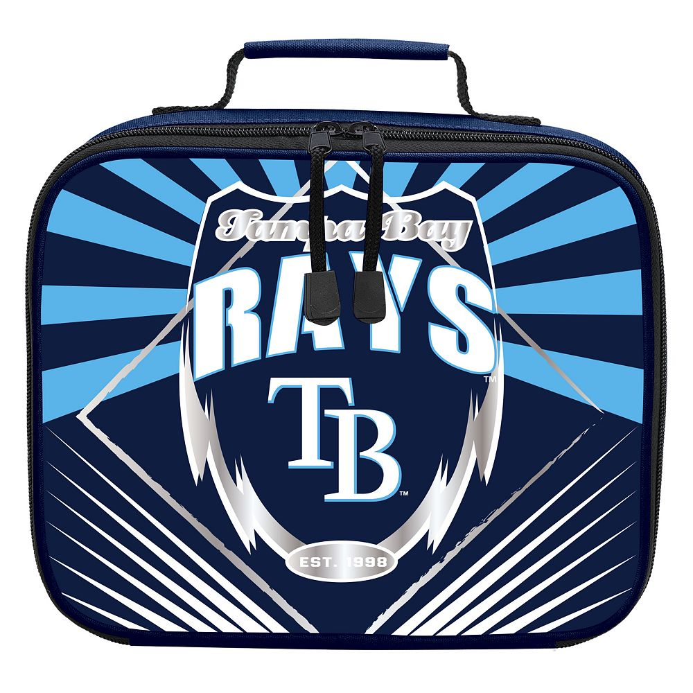 Tampa Bay Rays Lightening Lunch Bag by Northwest